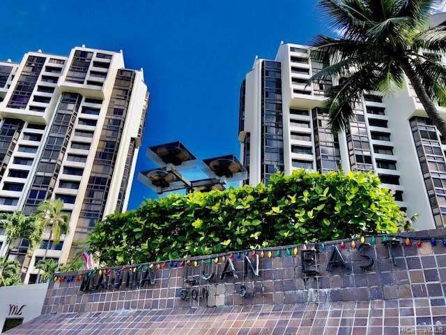 501 Hahaione Street - Photo 1