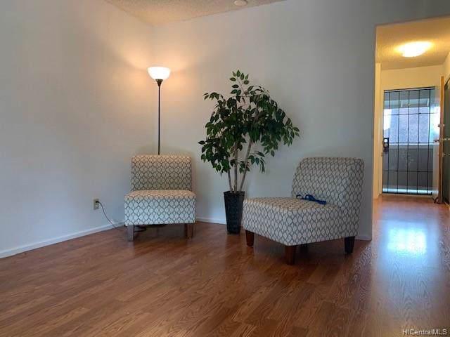 98-451 Hookanike Street #44, Pearl City, HI 96782 (MLS #201923212) :: Maxey Homes Hawaii