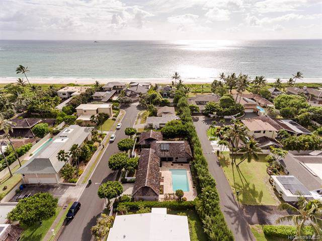 31 Namala Place, Kailua, HI 96734 (MLS #201923627) :: Elite Pacific Properties