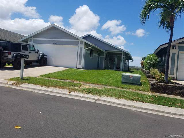91-1054 Hamana Street, Ewa Beach, HI 96706 (MLS #201923964) :: The Ihara Team