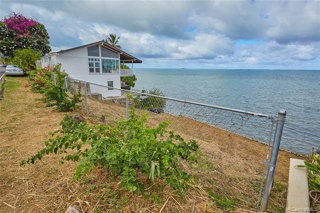 47-031 Kamehameha Highway, Kaneohe, HI 96744 (MLS #201924125) :: LUVA Real Estate