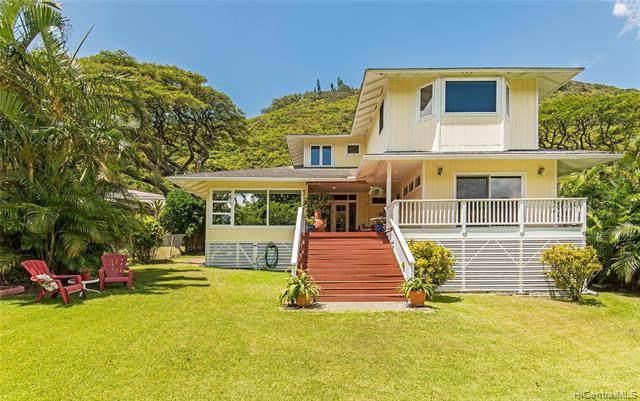 2929 Manoa Road, Honolulu, HI 96822 (MLS #201925857) :: The Ihara Team