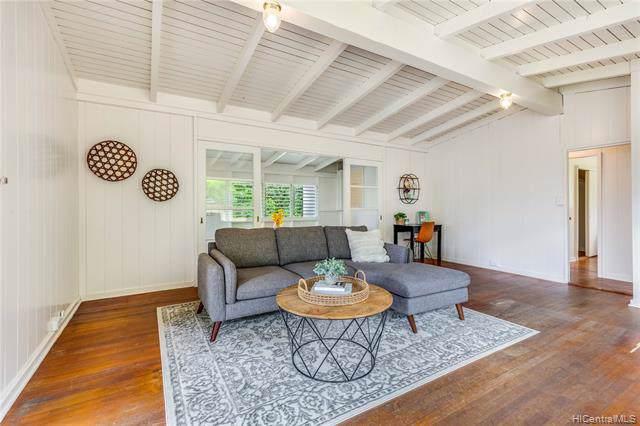 1136 Hind Iuka Drive, Honolulu, HI 96821 (MLS #201926000) :: Elite Pacific Properties