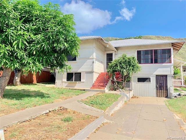 3347 Monsarrat Avenue, Honolulu, HI 96815 (MLS #201926093) :: Elite Pacific Properties