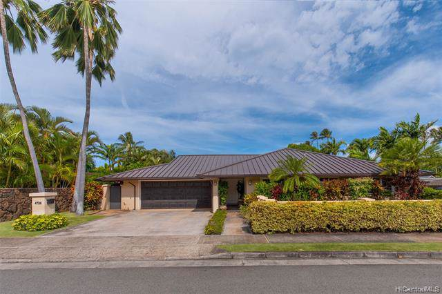 4726 Kolohala Street, Honolulu, HI 96816 (MLS #201926513) :: Barnes Hawaii