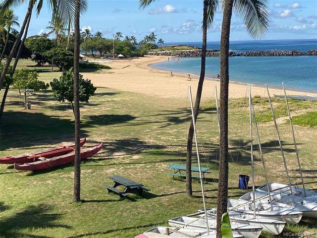 85-933 Bayview Street #402, Waianae, HI 96792 (MLS #201928657) :: Keller Williams Honolulu