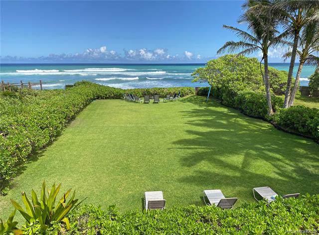 68-1027 Farrington Highway, Waialua, HI 96791 (MLS #201928687) :: Maxey Homes Hawaii