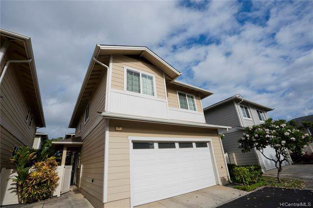 91-1001 Keaunui Drive #94, Ewa Beach, HI 96706 (MLS #201928808) :: Elite Pacific Properties