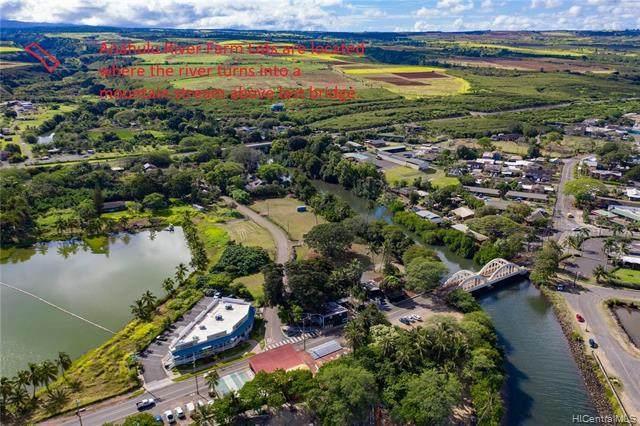 0000 Kamehameha Highway Lot 29, Haleiwa, HI 96712 (MLS #201929144) :: Team Lally