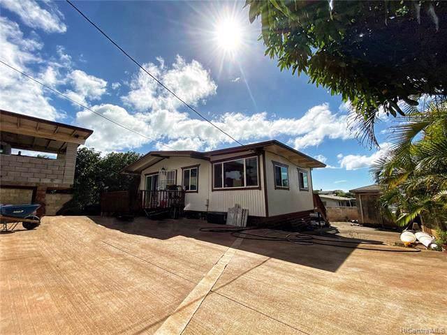 92-774 Palailai Street, Kapolei, HI 96707 (MLS #201929363) :: Island Life Homes