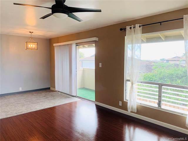 94-1159 Mopua Loop P7, Waipahu, HI 96797 (MLS #201929525) :: Elite Pacific Properties