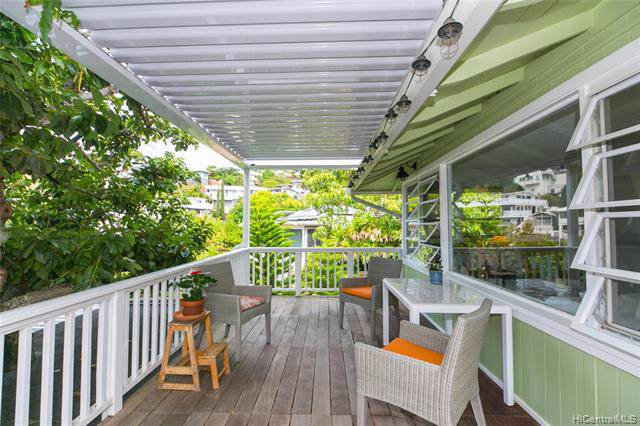 3009 Alencastre Place, Honolulu, HI 96816 (MLS #201930349) :: Keller Williams Honolulu