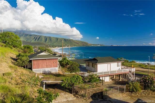 87-1320 Farrington Highway A, Waianae, HI 96792 (MLS #201930594) :: Elite Pacific Properties