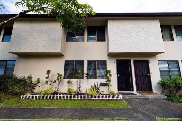 47-391 Hui Iwa Street #3, Kaneohe, HI 96744 (MLS #201930698) :: Team Lally