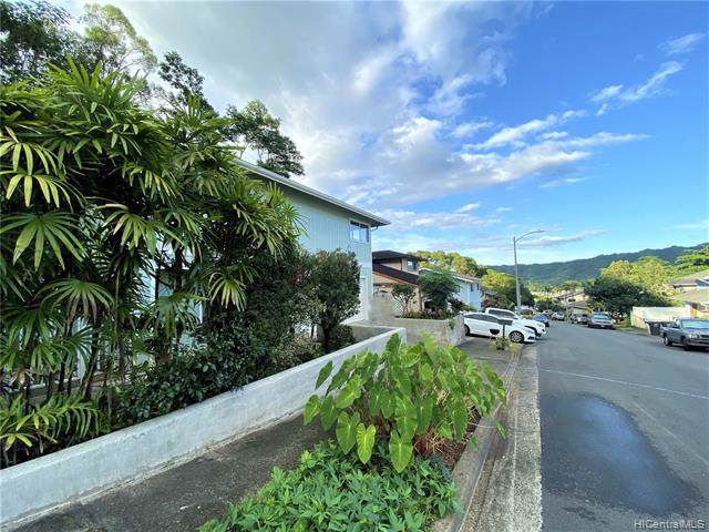 47-667 Alawiki Street, Kaneohe, HI 96744 (MLS #201931236) :: The Ihara Team