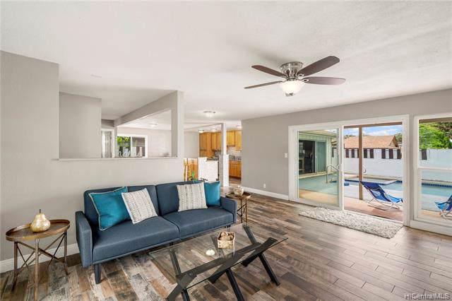 94-466 Hakalauai Place, Mililani, HI 96789 (MLS #201931412) :: Elite Pacific Properties