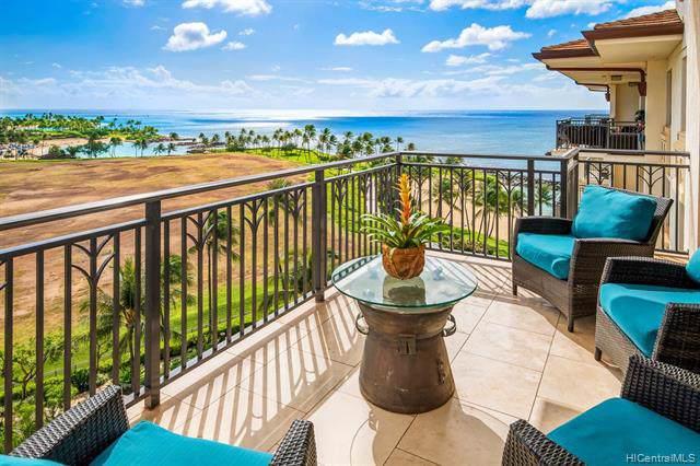 92-102 Waialii Place B-903, Kapolei, HI 96707 (MLS #201932828) :: Keller Williams Honolulu