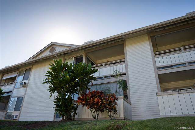 95-510 Wikao Street A204, Mililani, HI 96789 (MLS #201933929) :: Keller Williams Honolulu