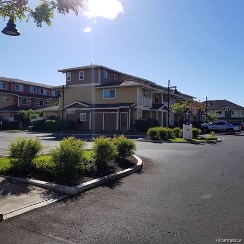 458 Manawai Street #1002, Kapolei, HI 96707 (MLS #201933938) :: Elite Pacific Properties