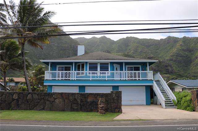 51-420 Kamehameha Highway, Kaaawa, HI 96730 (MLS #201935308) :: The Ihara Team