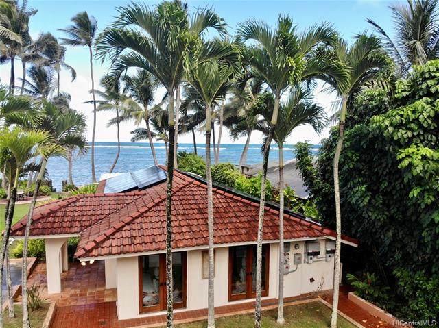 51-477 Kamehameha Highway, Kaaawa, HI 96730 (MLS #202000064) :: Island Life Homes