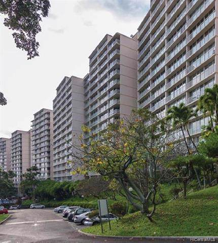 84-680 Kili Drive #609, Waianae, HI 96792 (MLS #202001355) :: Elite Pacific Properties