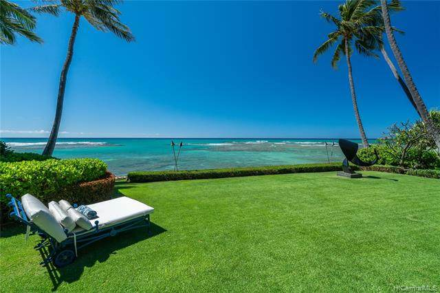 3229 Diamond Head Road, Honolulu, HI 96815 (MLS #202001716) :: Corcoran Pacific Properties