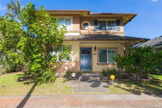 91-1046 Kekaiholo Street, Ewa Beach, HI 96706 (MLS #202001805) :: Elite Pacific Properties