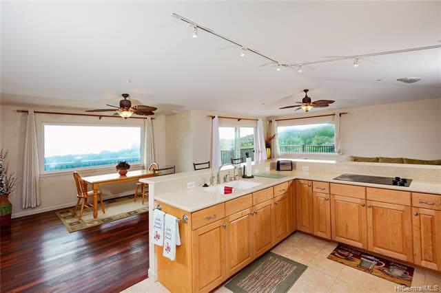 45 S Honokala Road, Haiku, HI 96708 (MLS #202001889) :: Barnes Hawaii