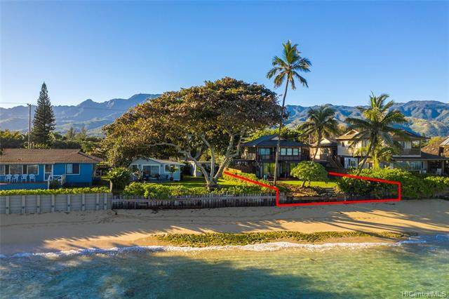 68-541 Crozier Drive, Waialua, HI 96791 (MLS #202001909) :: Corcoran Pacific Properties