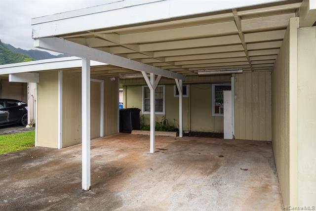 47-417 Kapehe Street A, Kaneohe, HI 96744 (MLS #202002591) :: Elite Pacific Properties