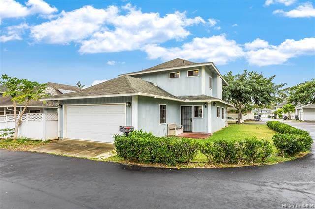 91-1024 Anaunau Street, Ewa Beach, HI 96706 (MLS #202002804) :: Elite Pacific Properties
