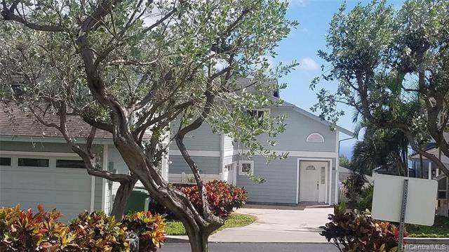 92-7049 Elele Street #52, Kapolei, HI 96707 (MLS #202003036) :: Elite Pacific Properties