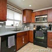 92-1139 Panana Street #1308, Kapolei, HI 96707 (MLS #202003616) :: Keller Williams Honolulu