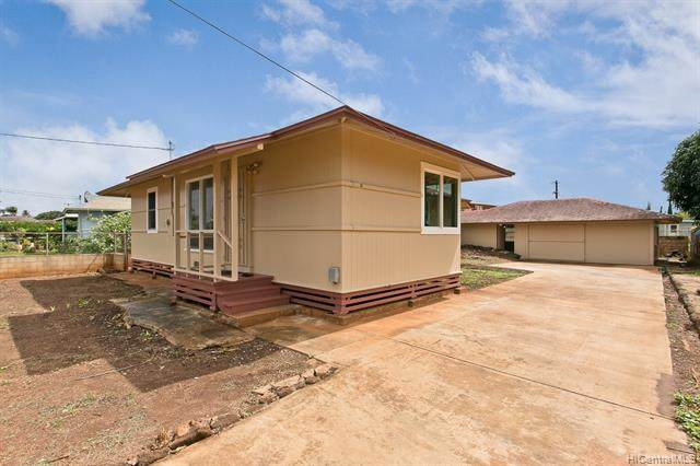 67-366 Kukea Circle, Waialua, HI 96791 (MLS #202003707) :: Keller Williams Honolulu