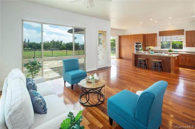 1035 Koko Kai Place, Honolulu, HI 96825 (MLS #202005130) :: Elite Pacific Properties
