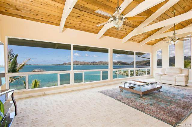 45-017A Lilipuna Road, Kaneohe, HI 96744 (MLS #202005131) :: Barnes Hawaii