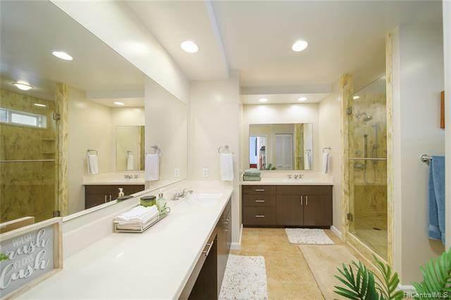 344 Anonia Street, Honolulu, HI 96821 (MLS #202007488) :: Elite Pacific Properties