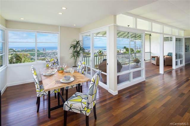 3075 Pacific Hts Road, Honolulu, HI 96813 (MLS #202007543) :: Elite Pacific Properties