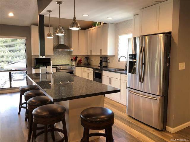 98-439 Pono Street, Aiea, HI 96701 (MLS #202008274) :: Elite Pacific Properties