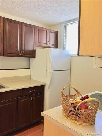 780 Amana Street #406, Honolulu, HI 96814 (MLS #202009350) :: Elite Pacific Properties