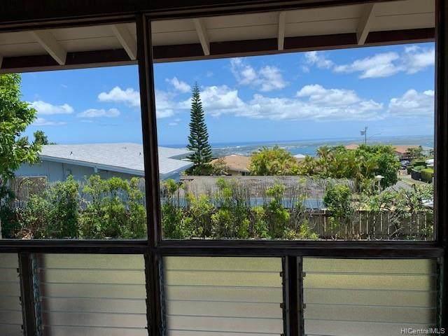 98-1395 Kulawai Street, Aiea, HI 96701 (MLS #202011204) :: Keller Williams Honolulu