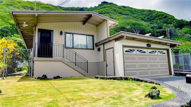 2660 Myrtle Street, Honolulu, HI 96816 (MLS #202011690) :: Corcoran Pacific Properties