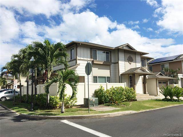 91-1200 Keaunui Drive #307, Ewa Beach, HI 96706 (MLS #202011852) :: The Ihara Team