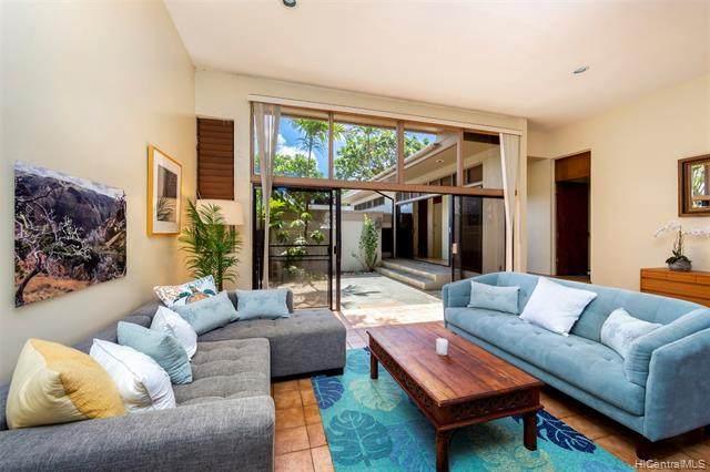 3734 Kepa Street, Honolulu, HI 96815 (MLS #202012123) :: Corcoran Pacific Properties