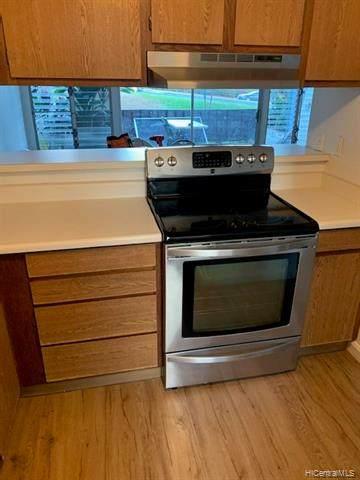 92-988 Panana Street #4, Kapolei, HI 96707 (MLS #202014188) :: Keller Williams Honolulu