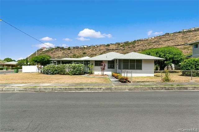 513 W Hind Drive, Honolulu, HI 96821 (MLS #202014737) :: Barnes Hawaii