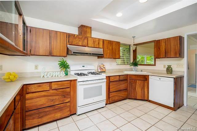 15-2773 Heepali Street, Pahoa, HI 96778 (MLS #202015624) :: Keller Williams Honolulu