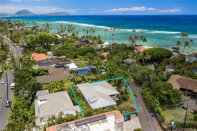 4358 Royal Place, Honolulu, HI 96816 (MLS #202018439) :: The Ihara Team