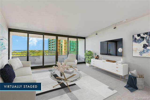 1330 Ala Moana Boulevard - Photo 1